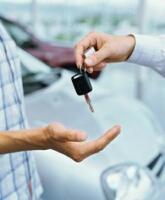 изкупуване на автомобил
